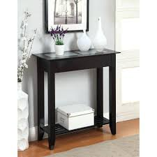 Narrow Entry Table White Entry Table Narrow Hallway Small Foyer Console Sale 8