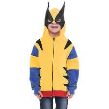 wolverine costume ebay