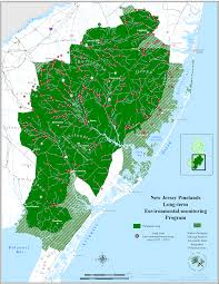 State Of New Jersey Map by Visit The New Jersey Pine Barrens For The Garden State U0027s Best Wine