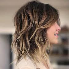 Medium Length Shag Hairstyles by 50 Funky Shag Haircuts Hair Motive Hair Motive