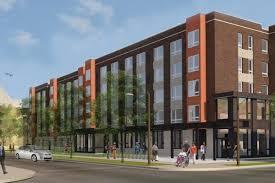 senior appartments affordable senior housing development breaks ground on chicago s