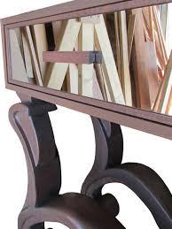 Custom Furniture Austin Steel Table SideX Custom Furniture - Custom furniture austin