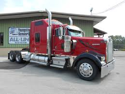2014 kenworth w900 kenworth w900 semi tractor 5 wallpaper 1600x1200 215051