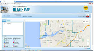 Michigan Power Outage Map by Holland Bpw Outage Map Gives Real Time Answers News Holland