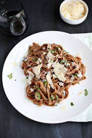 one pot red wine pasta u2013 a beautiful mess