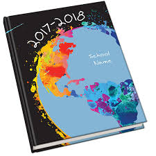world book yearbook swatches yearbook cover the name suggests a beautiful colorful
