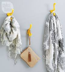 diy wall hooks style at home