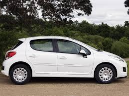 peugeot door 207 hatchback 5 door 1st generation facelift 207 peugeot