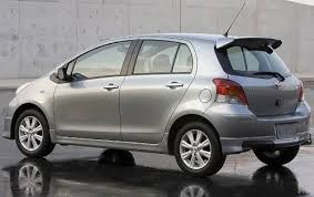 toyota yaris list price used 2009 toyota yaris for sale pricing features edmunds