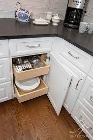 outside corner kitchen cabinet ideas 10 must accessories for kitchen cabinet storage