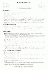 new resume formats 2017 best college resume best resume collection