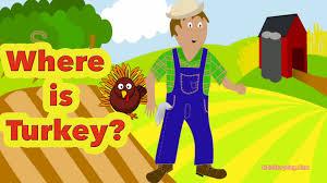 preschool thanksgiving song where is turkey littlestorybug