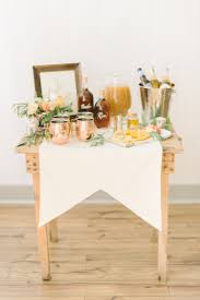 copy this fall party blueprint for a perfectly festive fete