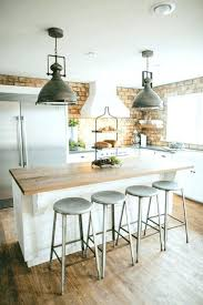 Farmhouse Kitchen Island Lighting Hgtv Kitchen Island Lighting Corbetttoomsen