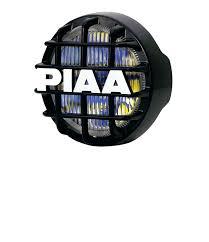 nissan frontier fog light kit amazon com piaa 5161 plasma ion fog lamp kit automotive