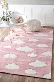 Pink Round Rug Nursery Nursery Rugs Pink Rugs Decoration