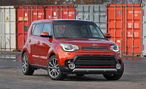 2018 kia soul in depth model review car and driver