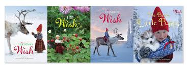 the christmas wish book www breiehagen a book project 1