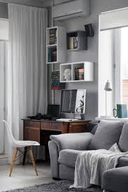 Home Office Ideas 75 Small Home Office Ideas For Men Masculine Interior Designs