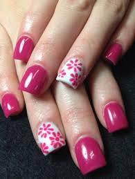 cute nail design for spring 2014 nail design idea cute nail