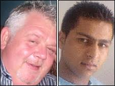 John Read and Zohiab Ahmed Waqas. Both drivers were the only occupants of ... - _44837124_cockettcomp226dragon