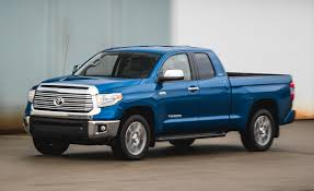 2016 toyota tundra quick take u2013 review u2013 car and driver