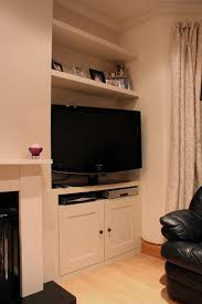 Tv In Kitchen Ideas Storage For Tv Components Home Design Ideas And Pictures