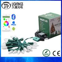 cheap c9 led lights free shipping c9 led