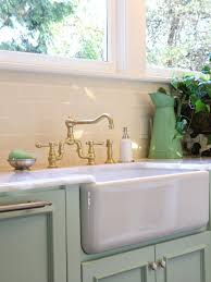 country kitchen sink ideas 30 fabulous farmhouse sinks gold farming traditional kitchen