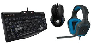 amazon black friday logitech logitech game gear starts at 20 during cyber week sale the