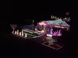 sydney xmas lights home facebook
