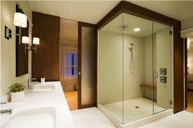 frameless glass shower doors at home depot frameless glass