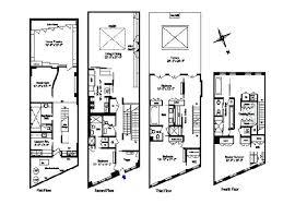 modern townhouse plans modern townhouse plans new modern homes plans indian modern house