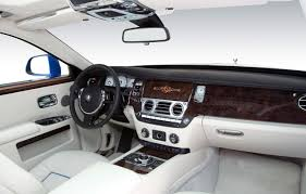 customized rolls royce interior rolls royce every new auto tech