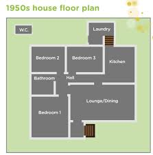 floor plans here u0027s how the internet is changing australian homes