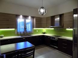colourful kitchen cabinets cabinet color ideas steel best paint kitchen cabinet design built