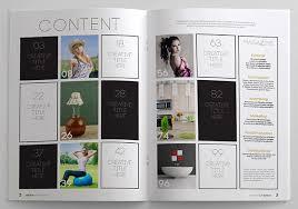 66 brand new magazine template free word psd eps ai