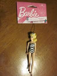 barbie fashion boot 2014 carlton heirloom ornament american