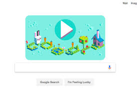 google celebrates 50 years of kids coding on today u0027s doodle the