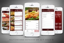 online food ordering app online ordering system for small business