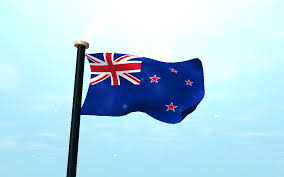 New Zealabd Flag New Zealand Flag 3d Wallpaper Android Apps On Google Play