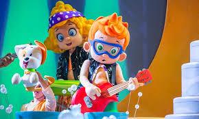 Bubble Guppies Bed Bubble Guppies Live U2013 Oshawa Bubble Guppies Live Ready To Rock