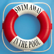 personalized preserver personalized family pool ring walmart