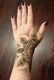 henna hand tattoo designs beautiful hand henna design henna