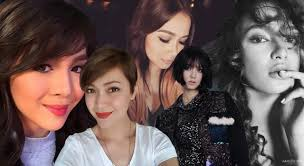 new haircut if jodi sta celebrity style hacks to try new hair goals for the new year