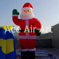 popular inflatable santa claus for christmas buy cheap inflatable
