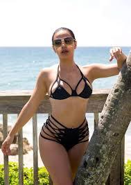 high waisted swimsuits fashionable beachwear and swimwear
