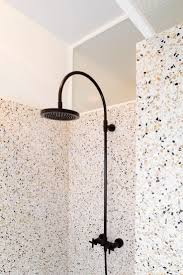 3275 best bathroom details images on pinterest bathroom ideas terrazzo showers design there are many applications you can use with terrazzo including this
