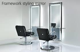 salon mirrors with lights january 2013 beauty planet salon design salon furniture