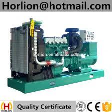volvo generator 400kva diesel engine volvo generator 400kva